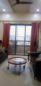 Gallery Cover Image of 1150 Sq.ft 2 BHK Apartment for rent in Thane West for 31000