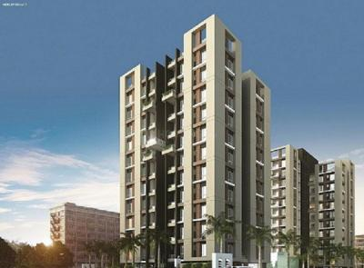 Gallery Cover Image of 941 Sq.ft 3 BHK Apartment for buy in Merlin Legacy, Entally for 8700000