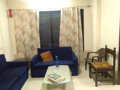 Gallery Cover Image of 750 Sq.ft 2 BHK Apartment for rent in Andheri East for 35000