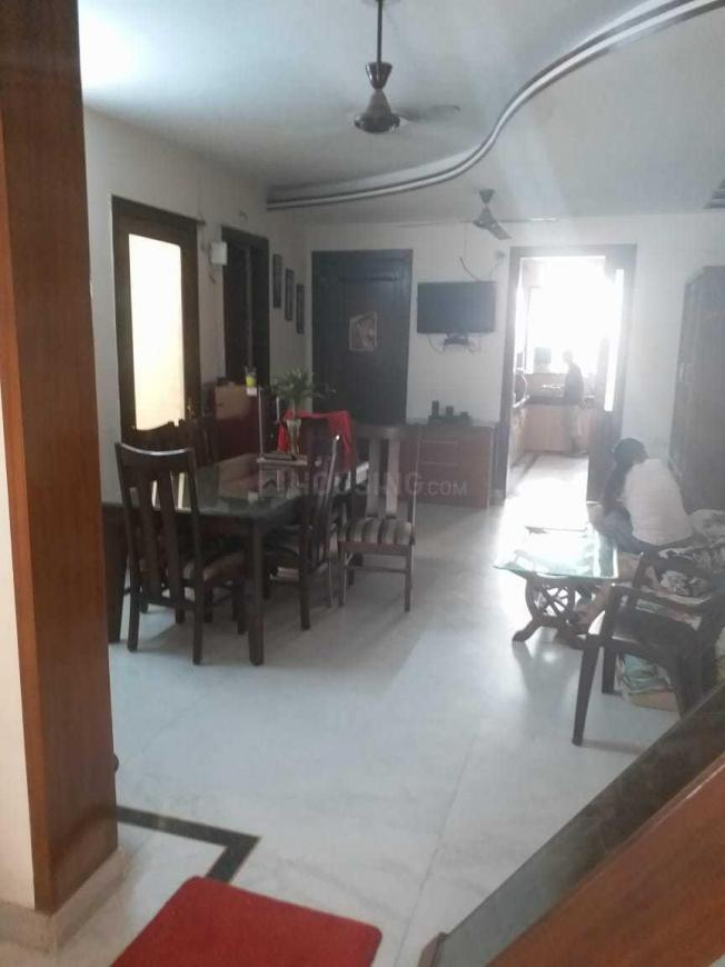 Living Room Image of 2700 Sq.ft 5+ BHK Independent House for buy in Sector 57 for 32000000