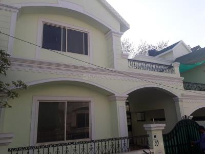 Gallery Cover Image of 1900 Sq.ft 3 BHK Independent House for rent in Thua Kheda for 16000