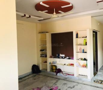 Gallery Cover Image of 850 Sq.ft 2 BHK Independent House for buy in Turkayamjal for 4600000