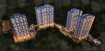 Gallery Cover Image of 1375 Sq.ft 3 BHK Apartment for buy in Whitefield for 6643000