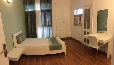 Bedroom Image of PG 4193368 Sector 4 Dwarka in Sector 4 Dwarka