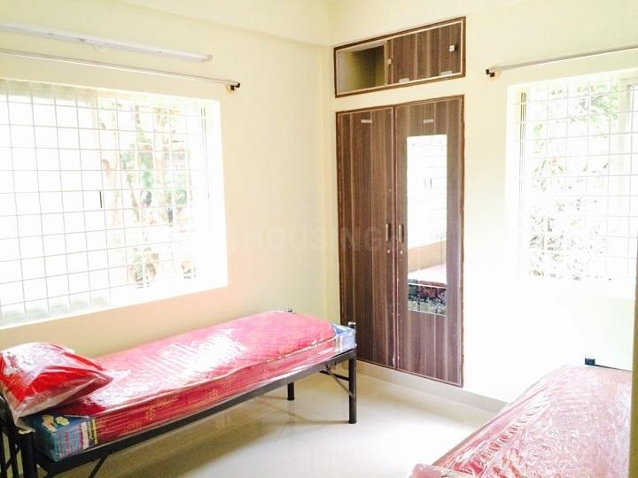 Bedroom Image of Sri Sai PG For Gents in Electronic City Phase II