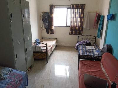 Bedroom Image of PG 5432392 Gokhalenagar in Gokhalenagar