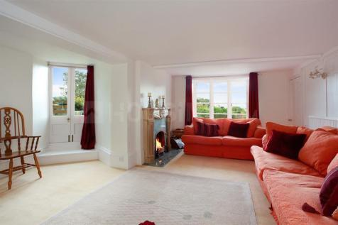 Living Room Image of 1200 Sq.ft 2 BHK Villa for buy in Whitefield for 4583500