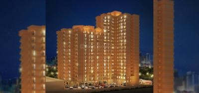 Gallery Cover Image of 746 Sq.ft 2 BHK Apartment for buy in Cosmos Habitate, Thane West for 9900000