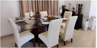 Gallery Cover Image of 1515 Sq.ft 2 BHK Apartment for buy in Park Belles, Malsi for 6900000