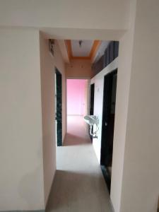 Gallery Cover Image of 580 Sq.ft 1 BHK Apartment for rent in Agrawal Kauls Heritage City, Vasai West for 8500