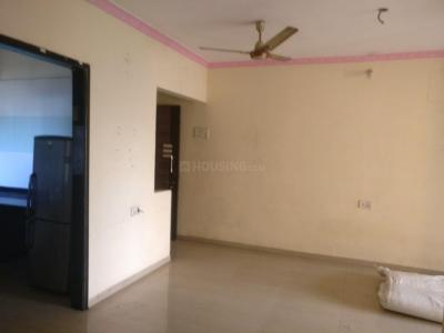 Gallery Cover Image of 1275 Sq.ft 2 BHK Apartment for rent in Kamothe for 18000