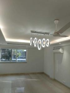 Gallery Cover Image of 2150 Sq.ft 3 BHK Independent Floor for buy in Ardee The Residency, Sector 52 for 13500000
