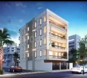 Gallery Cover Image of 1700 Sq.ft 3 BHK Independent Floor for buy in Sector 57 for 14500000