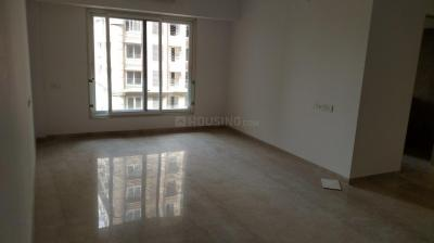 Gallery Cover Image of 1164 Sq.ft 2 BHK Apartment for rent in Bandra East for 85000