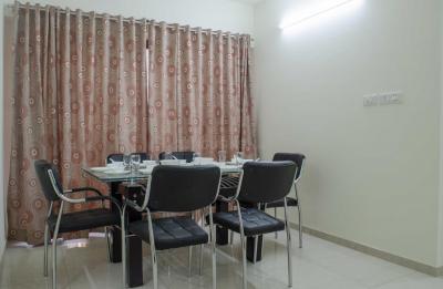Dining Room Image of PG 4643783 Pimpri in Pimpri