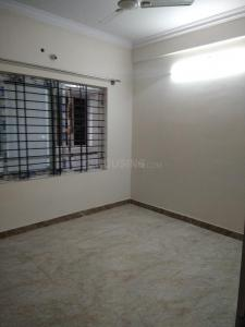 Gallery Cover Image of 1200 Sq.ft 2 BHK Independent House for rent in HSR Layout for 23000