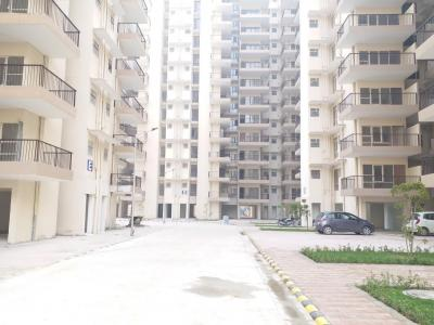 Gallery Cover Image of 450 Sq.ft 1 BHK Apartment for buy in Sector 88 for 1530000