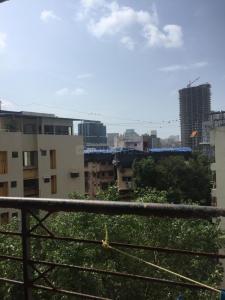 Balcony Image of PG 6834677 Andheri West in Andheri West