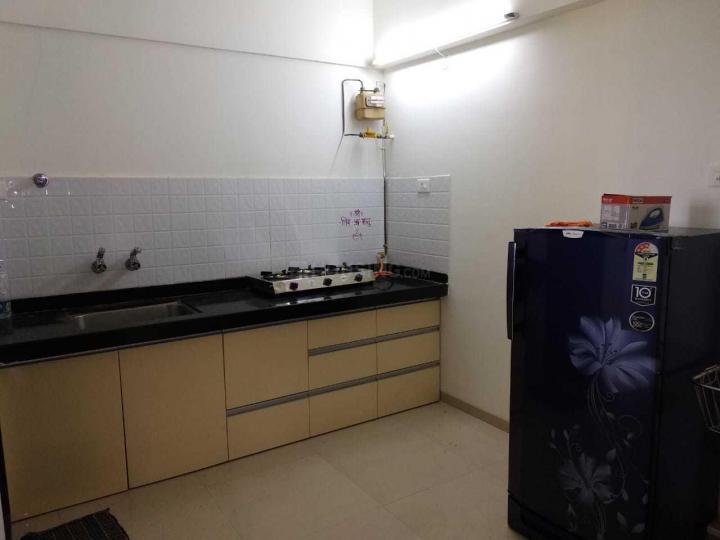 Kitchen Image of PG 5322840 Balewadi in Balewadi