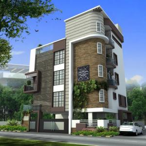 Gallery Cover Image of 5000 Sq.ft 4 BHK Independent House for buy in RR Nagar for 33500000