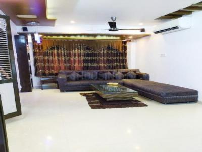 Gallery Cover Image of 1487 Sq.ft 3 BHK Apartment for buy in Kalyan West for 15500000