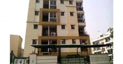 Gallery Cover Image of 975 Sq.ft 1 BHK Apartment for buy in Durgapura for 3100000