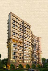 Gallery Cover Image of 500 Sq.ft 1 BHK Apartment for buy in Safal Sai, Anushakti Nagar for 11500000