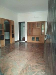 Gallery Cover Image of 1500 Sq.ft 3 BHK Independent Floor for rent in Sahakara Nagar for 20000