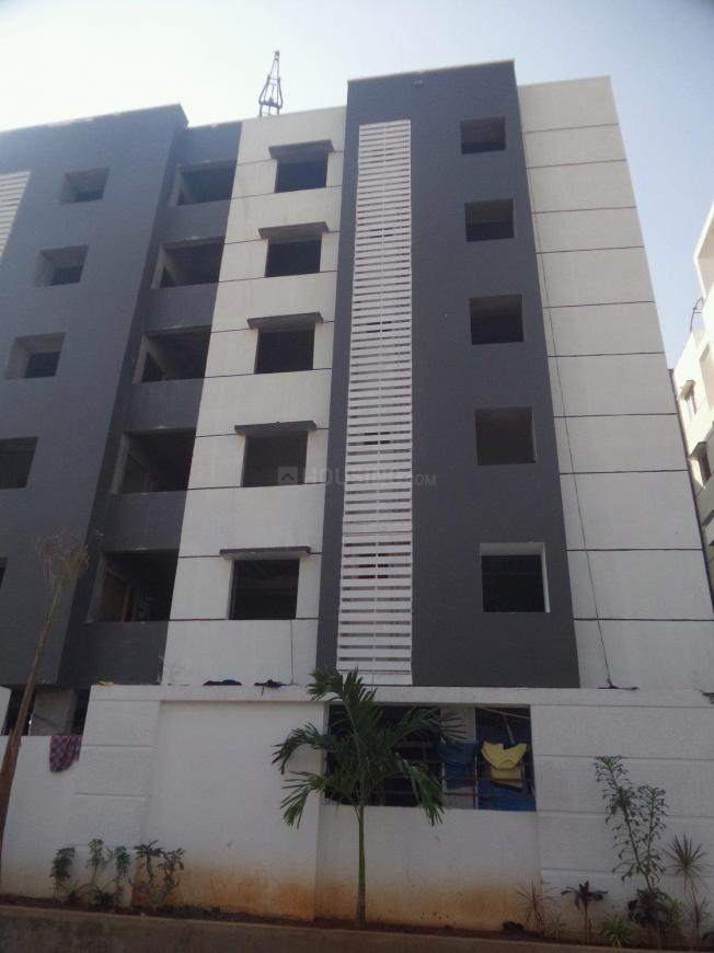 Building Image of 1520 Sq.ft 3 BHK Apartment for buy in Chintalakunta for 5820000