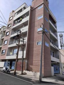 Gallery Cover Image of 1450 Sq.ft 3 BHK Apartment for buy in Chikkalasandra for 7500000