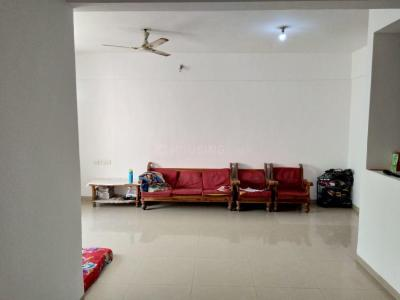 Gallery Cover Image of 1040 Sq.ft 2 BHK Apartment for buy in Hadapsar for 5500000
