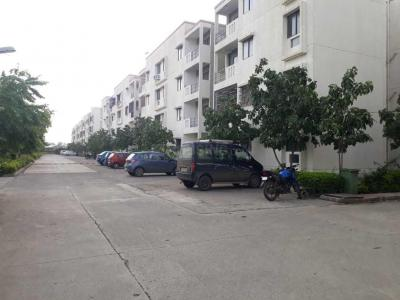 Gallery Cover Image of 465 Sq.ft 1 BHK Apartment for buy in Banjar para for 1450000