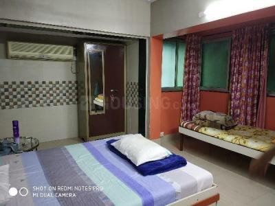 Gallery Cover Image of 250 Sq.ft 1 RK Apartment for rent in Andheri East for 20000