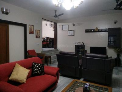 Living Room Image of 2500 Sq.ft 4 BHK Independent House for buy in Sushant Lok I for 47500000