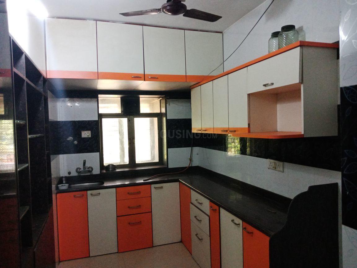 Kitchen Image of PG 4193809 Powai in Powai
