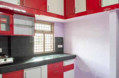 Kitchen Image of Parnitha Residency G1 in Manikonda