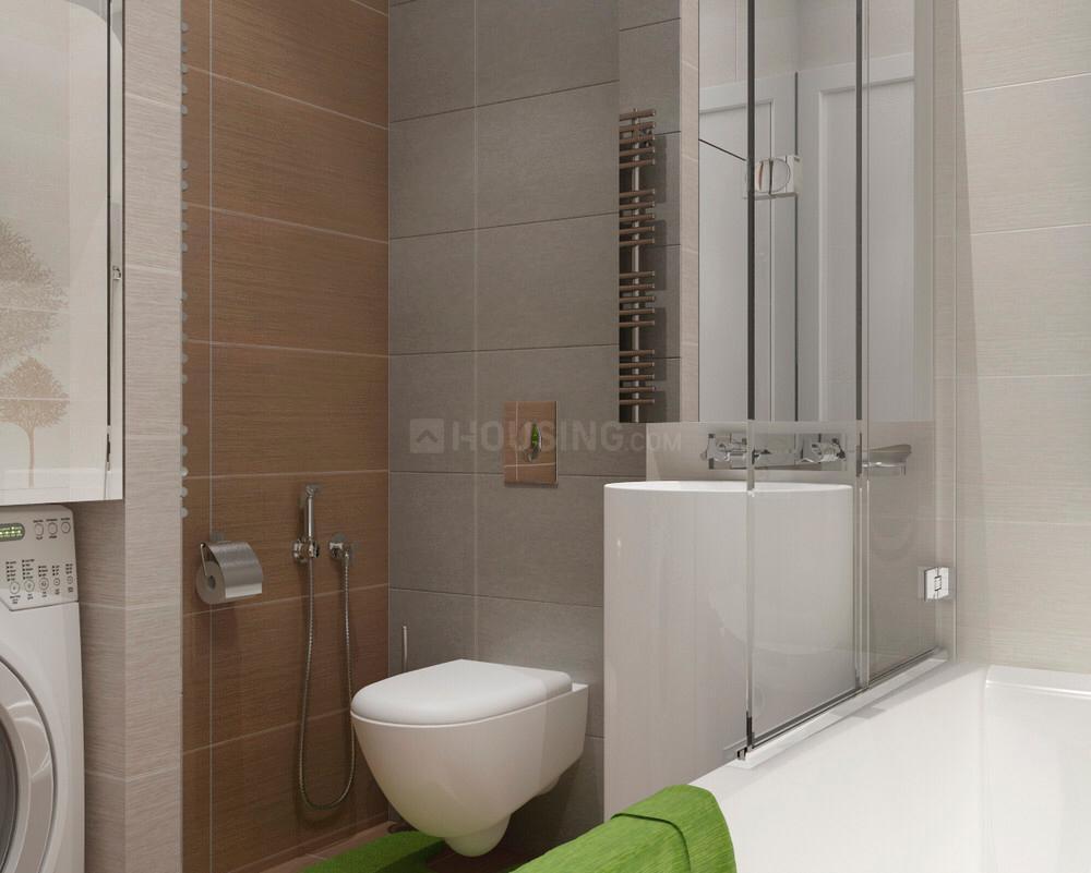 Kitchen Image of 2500 Sq.ft 3 BHK Villa for buy in Nizampet for 12100000