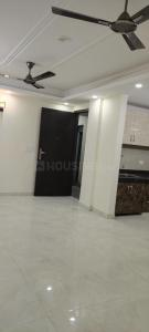 Gallery Cover Image of 1200 Sq.ft 3 BHK Independent Floor for buy in Chhattarpur for 4250000