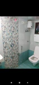 Common Bathroom Image of Malde Homestay in Ghatkopar West