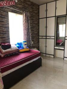 Bedroom Image of 1001 Sq.ft 3 BHK Apartment for buy in Yoganand Park 1, Kothrud for 15000000