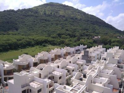 Gallery Cover Image of 1277 Sq.ft 3 BHK Independent House for buy in Ekta Greenville Phase 3, Pathardi Phata for 10975000