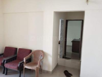 Gallery Cover Image of 700 Sq.ft 1 BHK Apartment for rent in Kamothe for 10500