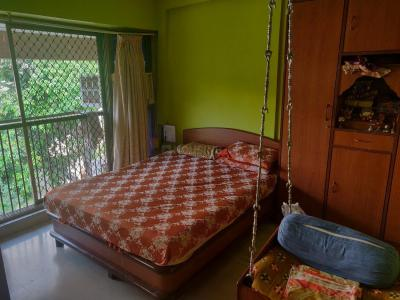 Gallery Cover Image of 1200 Sq.ft 3 BHK Apartment for rent in Arya Nagar for 140000