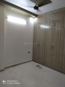 Gallery Cover Image of 900 Sq.ft 1 BHK Independent Floor for rent in  RWA Vishwas Park Block A, Bindapur for 9000