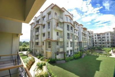 Gallery Cover Image of 1304 Sq.ft 3 BHK Apartment for buy in Barasat for 4173000