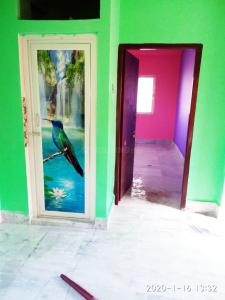 Gallery Cover Image of 860 Sq.ft 3 BHK Independent Floor for rent in Belghoria for 8500
