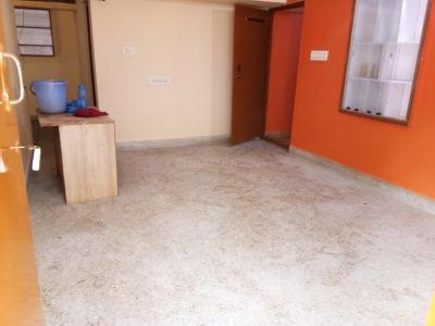 Gallery Cover Image of 858 Sq.ft 2 BHK Independent Floor for rent in Murugeshpalya for 18000