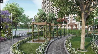 Gallery Cover Image of 1386 Sq.ft 3 BHK Apartment for buy in JP JP North Phase 5 Euphoria, Mira Road East for 11700000