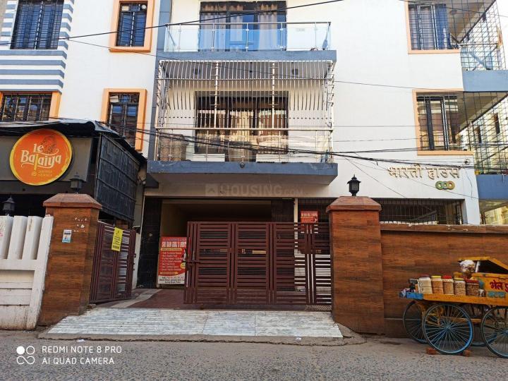 Building Image of Sri Ram Girls Hostel in Sri Krishna Puri