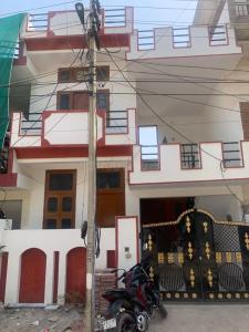 Gallery Cover Image of 1836 Sq.ft 2 BHK Independent House for buy in Malviya Nagar for 5900000